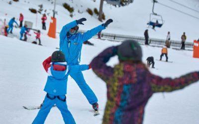 Com organitzar una esquiada escolar el 2021