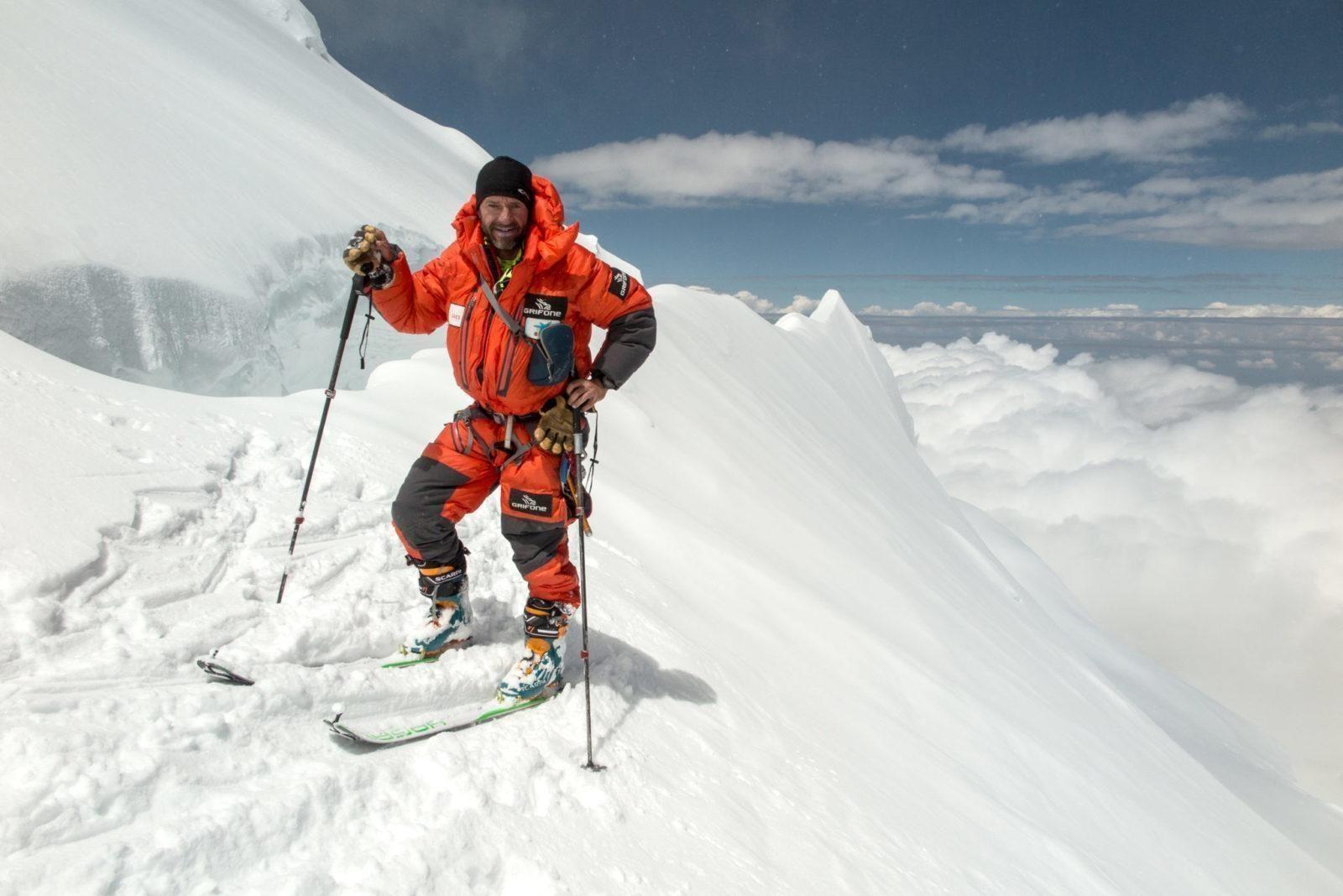 Campus de esquí de montaña Ferran Latorre