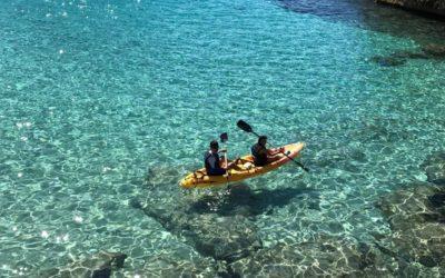 ¡Adéntrate en Mar Aventura!